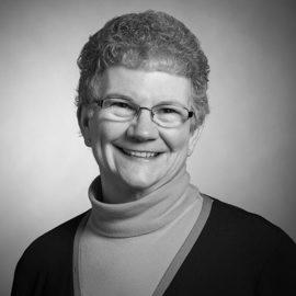 Nancy Drew, Reception Desk Coordinator at Pearce Church in Rochester, NY