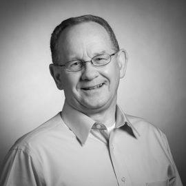 Harold Scott, Community Care Pastor at Pearce Church in Rochester, NY