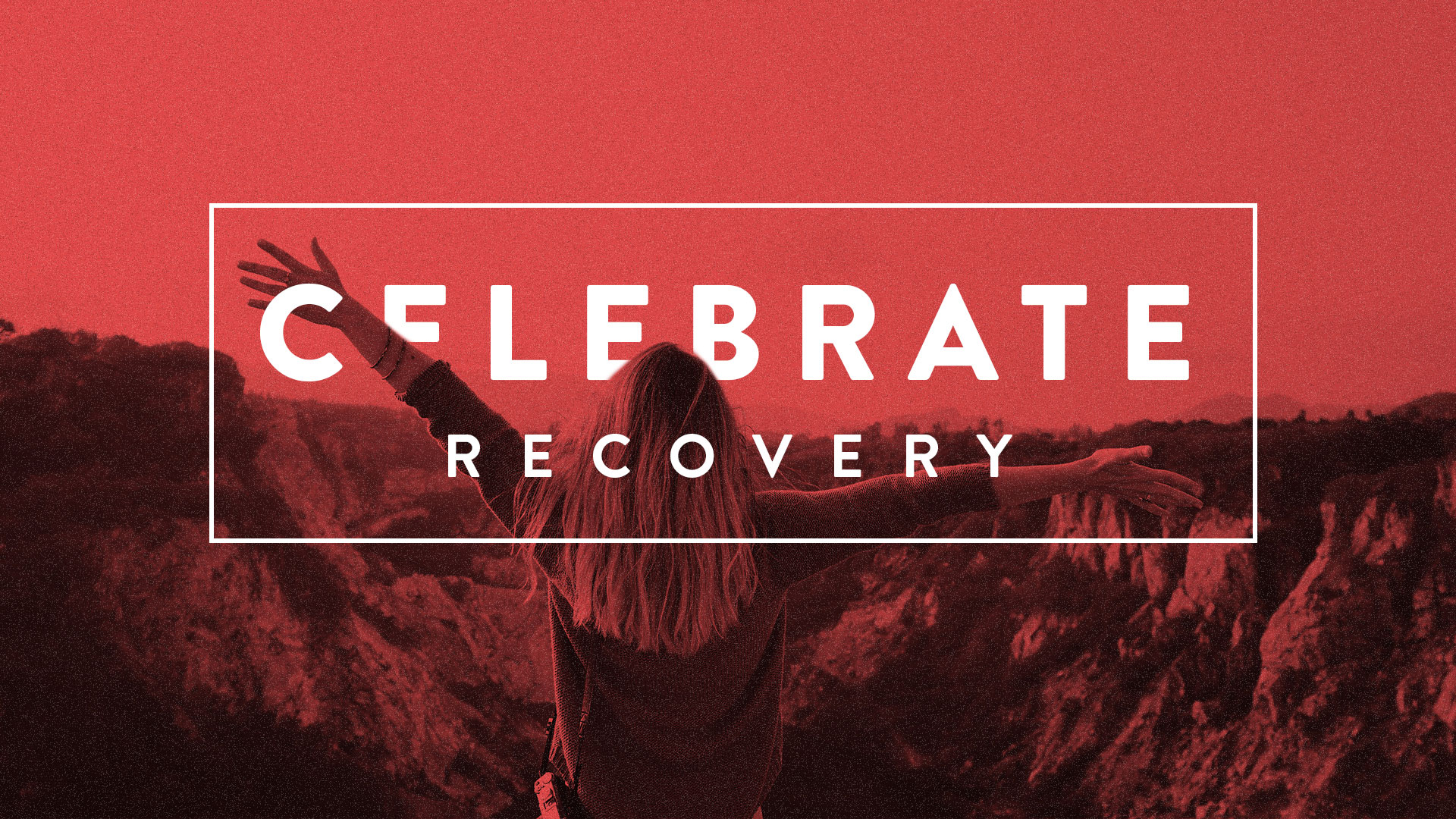 Celebrate Recovery sermon series at Pearce Church in Rochester, NY