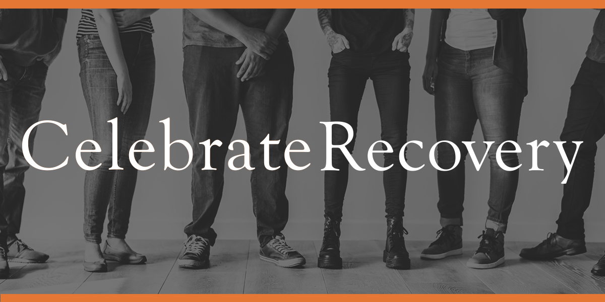 Celebrate Recovery Community Group at Pearce Church