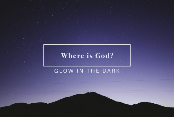 Where is God? sermon series at Pearce Church in Rochester, NY