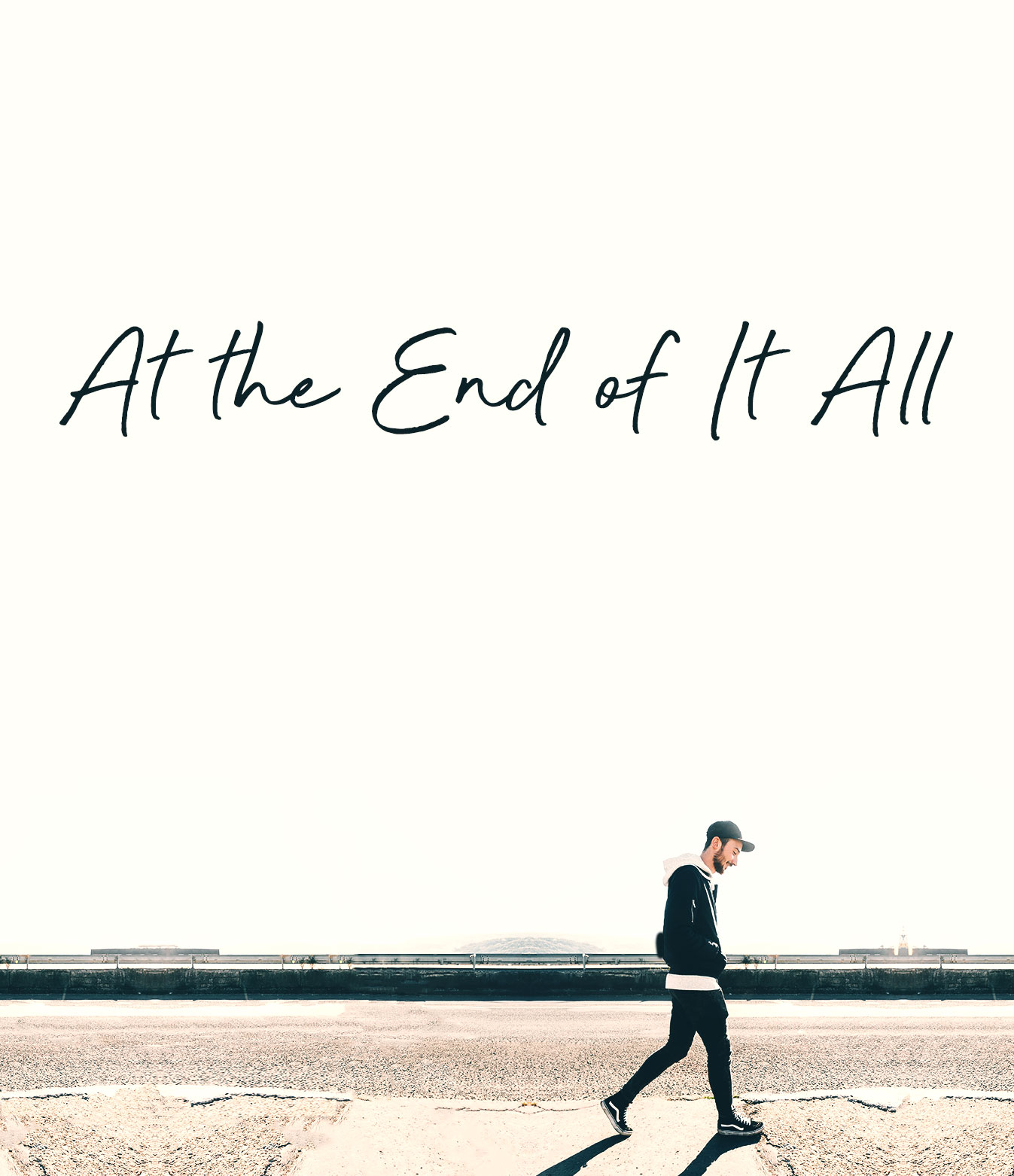 At the End of It All sermon series at Pearce Church in Rochester, NY