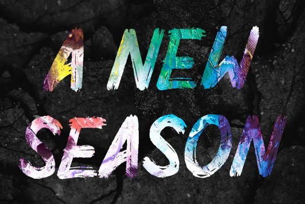 A New Season sermon series at Pearce Church in Rochester, NY